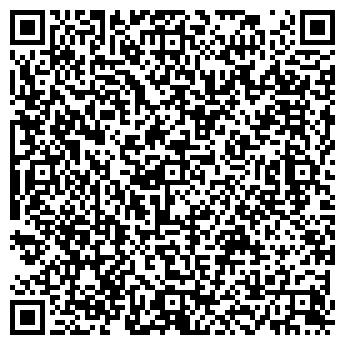 QR-код с контактной информацией организации EXPORTER