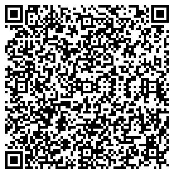 QR-код с контактной информацией организации BTP GROUP, КОМПАНИЯ