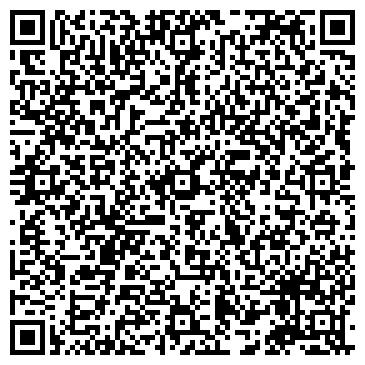 QR-код с контактной информацией организации BALTIC TRAINING GROUP, ООО