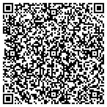 QR-код с контактной информацией организации AIG-УКРАИНА, СТРАХОВАЯ КОМПАНИЯ, ЗАО