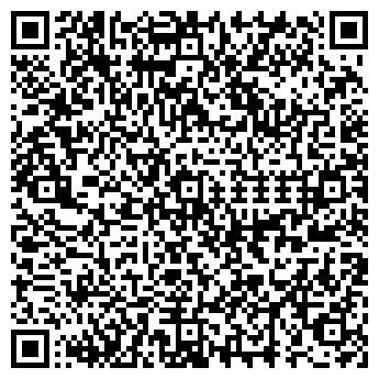 QR-код с контактной информацией организации ЮПЕКО, КОМПАНИЯ