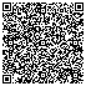 QR-код с контактной информацией организации ЭФИР, КРЕДИТНЫЙ СОЮЗ