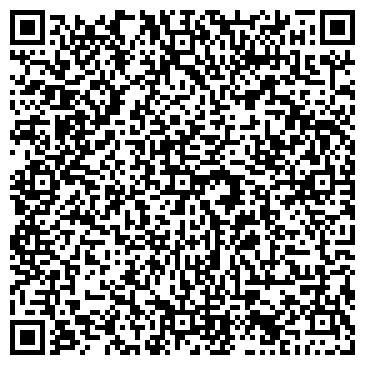 QR-код с контактной информацией организации УКРРОМ, ТУРИСТИЧЕСКАЯ КОМПАНИЯ, ООО