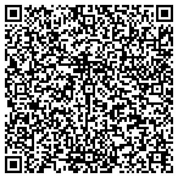 QR-код с контактной информацией организации ТЕХНИКА ПЛЮС, ТУРИСТИЧЕСКАЯ КОМПАНИЯ