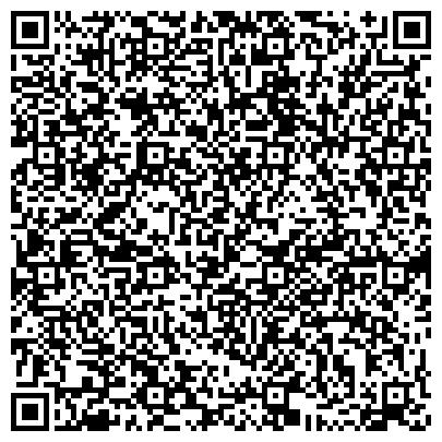 """QR-код с контактной информацией организации ООО """"Следопыт"""", бренд-консалтинговая компания"""