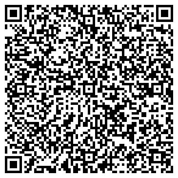 QR-код с контактной информацией организации ПЗУ УКРАИНА, СТРАХОВАЯ КОМПАНИЯ, ОАО