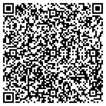 QR-код с контактной информацией организации ОМЕКС, КОРПОРАЦИЯ