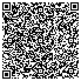 QR-код с контактной информацией организации НАЦИОНАЛЬНЫЙ РЕЕСТР, ЗАО
