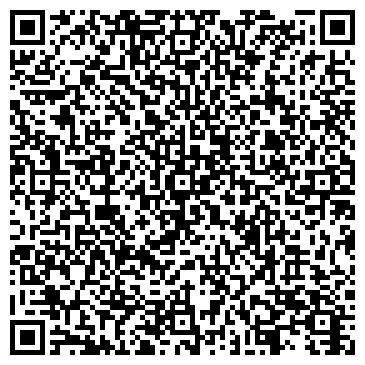QR-код с контактной информацией организации МОНТЕ-КАРЛО, ТРЕНИНГОВАЯ КОМПАНИЯ