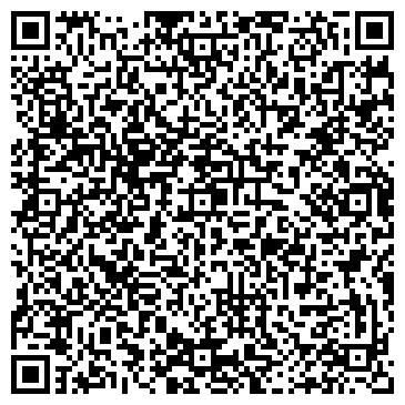 QR-код с контактной информацией организации КИЕВСКИЙ МЕТРОПОЛИТЕН, КОММУНАЛЬНОЕ ПРЕДПРИЯТИЕ