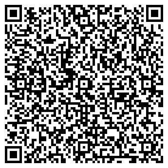 QR-код с контактной информацией организации ЕВРО-УКРАИНА КОНСАЛТИНГ