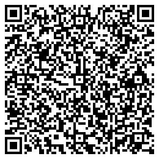 QR-код с контактной информацией организации ДВИЖ