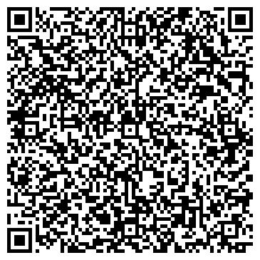 QR-код с контактной информацией организации ГЕРМЕС, ТУРИСТИЧЕСКАЯ КОМПАНИЯ