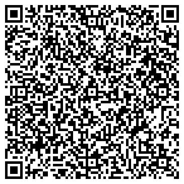 QR-код с контактной информацией организации АЭРОСТАР, УКРАИНСКАЯ АВИАЦИОННАЯ КОМПАНИЯ, ООО