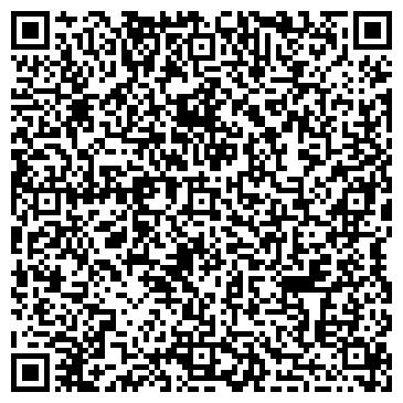 QR-код с контактной информацией организации Управа района Перово