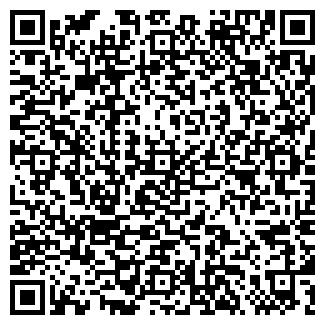 QR-код с контактной информацией организации ITUA.INFO