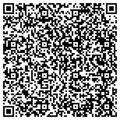 QR-код с контактной информацией организации ЭКСПРЕССИНФОРМ, ИНФОРМАЦИОННОЕ АГЕНТСТВО, АОЗТ