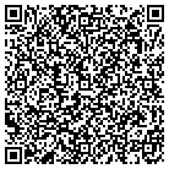 QR-код с контактной информацией организации ЭКОМЕТАЛЛ, РА, ООО