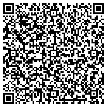 QR-код с контактной информацией организации ЭЙЧ АР ТРАНС ФРОНТИЕРС, ДЧП