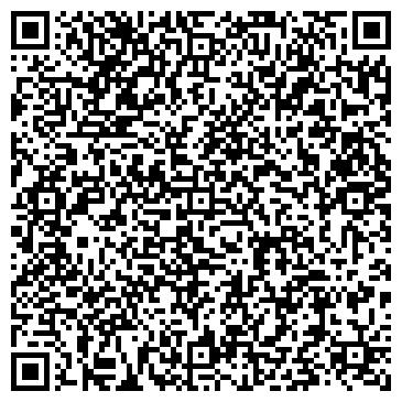 QR-код с контактной информацией организации ТОРГОВО-ЭКОНОМИЧЕСКИЙ ОТДЕЛ ПРИ ПОСОЛЬСТВЕ КНР