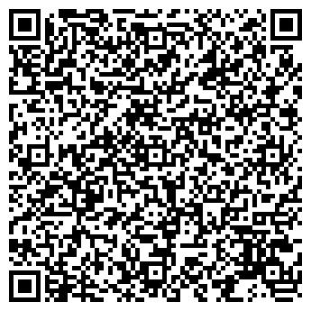 QR-код с контактной информацией организации СТАТИНФОРМКОНСАЛТИНГ, ОАО