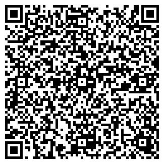 QR-код с контактной информацией организации СИМ, ЧП