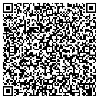 QR-код с контактной информацией организации ПРАЙСУОТЕРХАУСКУПЕРС, ООО