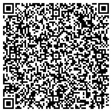 QR-код с контактной информацией организации ПОСОЛЬСТВО КОРОЛЕВСТВА ДАНИЯ