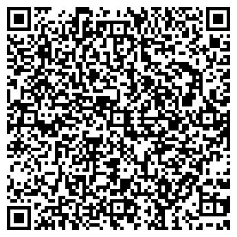 QR-код с контактной информацией организации НЕФТЕГАЗ УКРАИНЫ, НАК