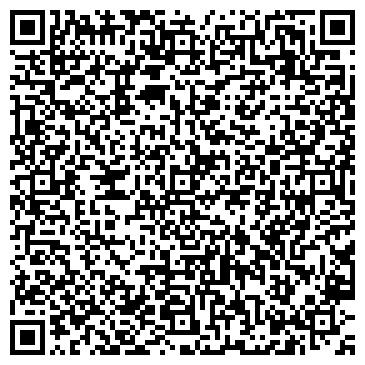 QR-код с контактной информацией организации МОНИТОРИНГ СМИ УКРАИНЫ