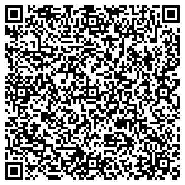 QR-код с контактной информацией организации МЕЖДУНАРОДНЫЙ ИНФОРМАЦИОННЫЙ КОНСАЛТИНГОВЫЙ ЦЕНТР