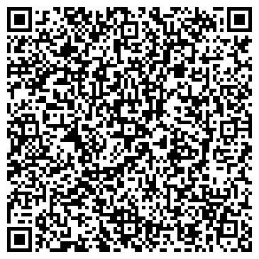 QR-код с контактной информацией организации МАДЕН, ИНФОРМАЦИОННОЕ АГЕНТСТВО, ЧП