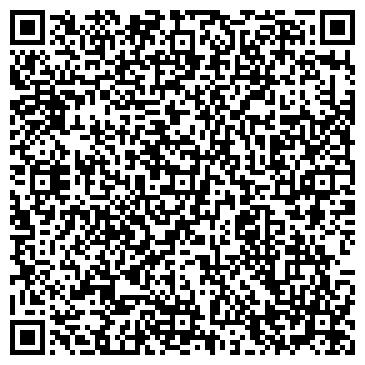QR-код с контактной информацией организации ЛИГА НЕФТЕПРОМЫШЛЕННИКОВ УКРАИНЫ