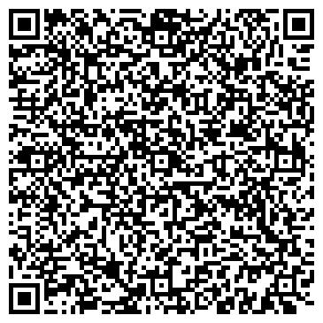QR-код с контактной информацией организации ООО ПромоУрал