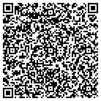 QR-код с контактной информацией организации ИНФО-СЕРВИС-ГРУП, ООО