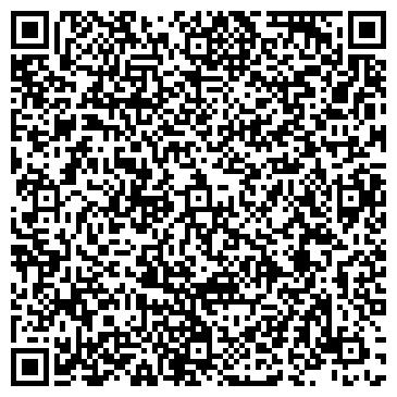 QR-код с контактной информацией организации ИНФОРМАТИО-КОНСОРЦИУМ, АССОЦИАЦИЯ, ОО