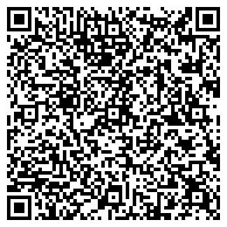 QR-код с контактной информацией организации ДИСТРИМЕДИЯ, ООО