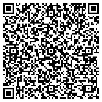 QR-код с контактной информацией организации БТ УКРАИНА, ООО