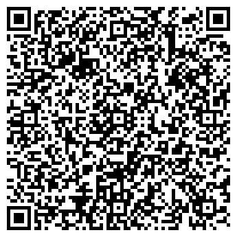 QR-код с контактной информацией организации БИЗНЕС В УКРАИНЕ, ПРОЕКТ