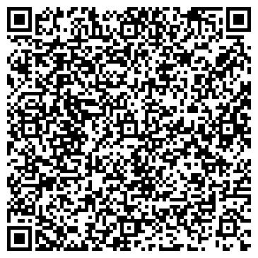 QR-код с контактной информацией организации АВТОТРАНСИНФО, ИНФОРМАЦИОННАЯ СИСТЕМА