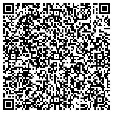 QR-код с контактной информацией организации УФС, ИНФОРМАЦИОННОЕ АГЕНТСТВО, ООО