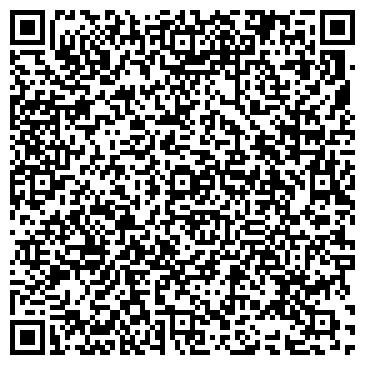 QR-код с контактной информацией организации ИНФОРМАЦИОННЫЕ ТЕХНОЛОГИИ УКРАИНЫ