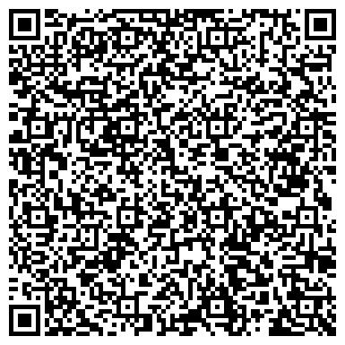 QR-код с контактной информацией организации АСМАП, АССОЦИАЦИЯ МЕЖДУНАРОДНЫХ АВТОМОБИЛЬНЫХ ПЕРЕВОЗЧИКОВ УКРАИНЫ