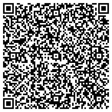 QR-код с контактной информацией организации АССОЦИАЦИЯ ТЕХНОЛОГОВ-МАШИНОСТРОИТЕЛЕЙ УКРАИНЫ