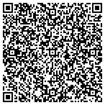 QR-код с контактной информацией организации МЕЖДУНАРОДНЫЙ ВЫСТАВОЧНЫЙ ЦЕНТР, ЗАО