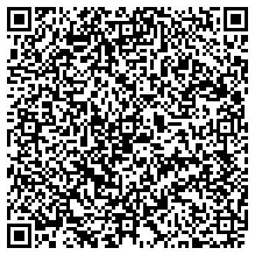 QR-код с контактной информацией организации АККО ИНТЕРНЕШНЛ, ВЫСТАВОЧНЫЙ ЦЕНТР, ООО