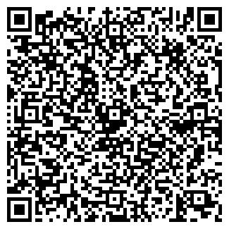QR-код с контактной информацией организации АНИС