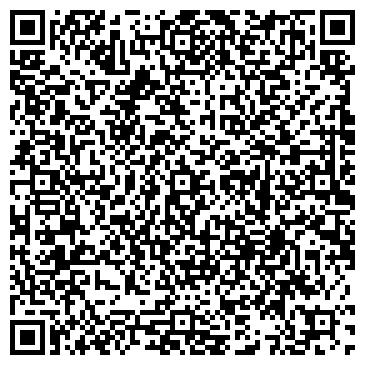 QR-код с контактной информацией организации ДОРОЖНАЯ КЛИНИЧЕСКАЯ БОЛЬНИЦА № 2