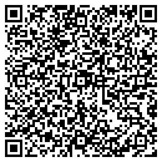 QR-код с контактной информацией организации ЗАО ЭКОТЕХНИКА