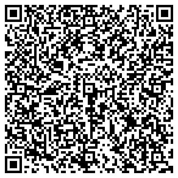 QR-код с контактной информацией организации ЭЛИН ЛТД, ООО (FEDERAL EXPRESS)